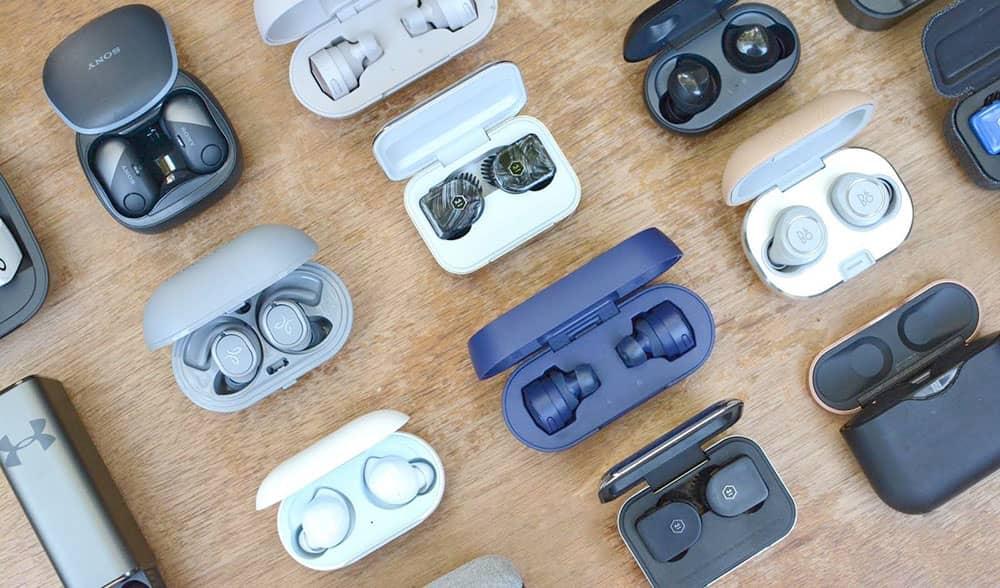 безпровідні навушники топ кращих у 2021 році