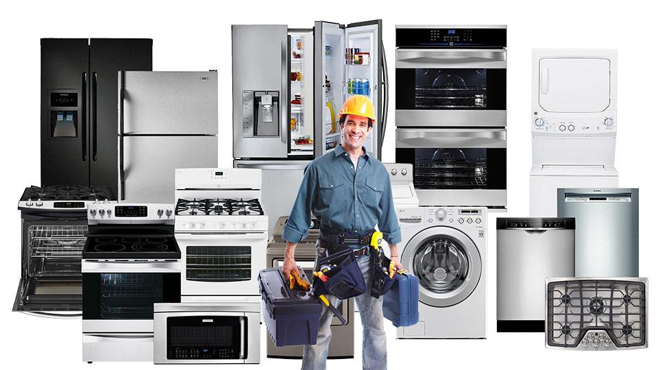 кухонна побутова техніка ремонт